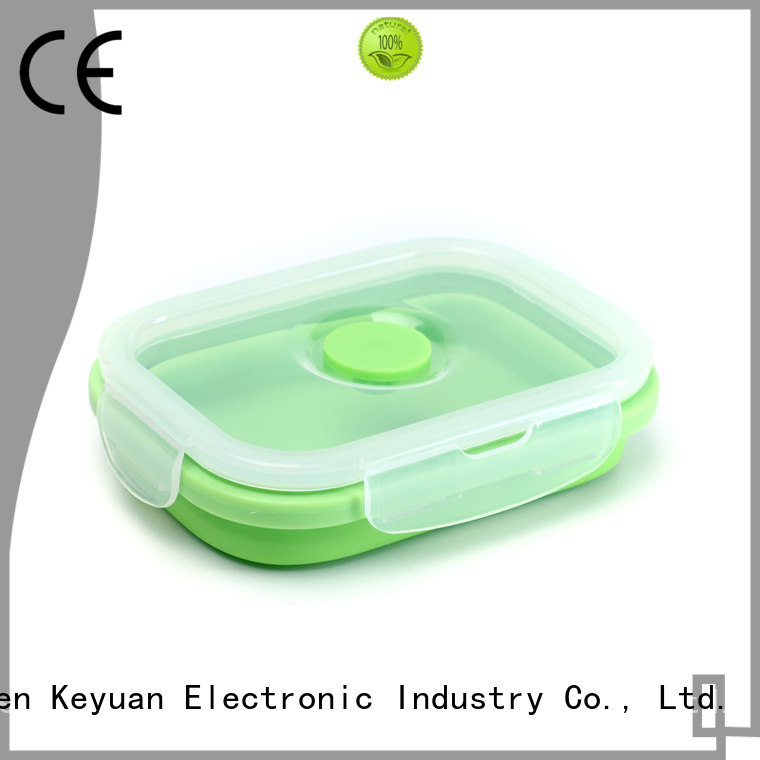 Keyuan silicone household products manufacturer for household