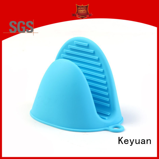Keyuan High Quality silicone kitchen products Heat Resistant For heating