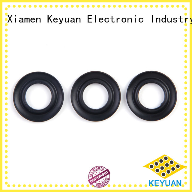 Keyuan Purity: 75 silicone rubber products manufacturer custom For Keypad