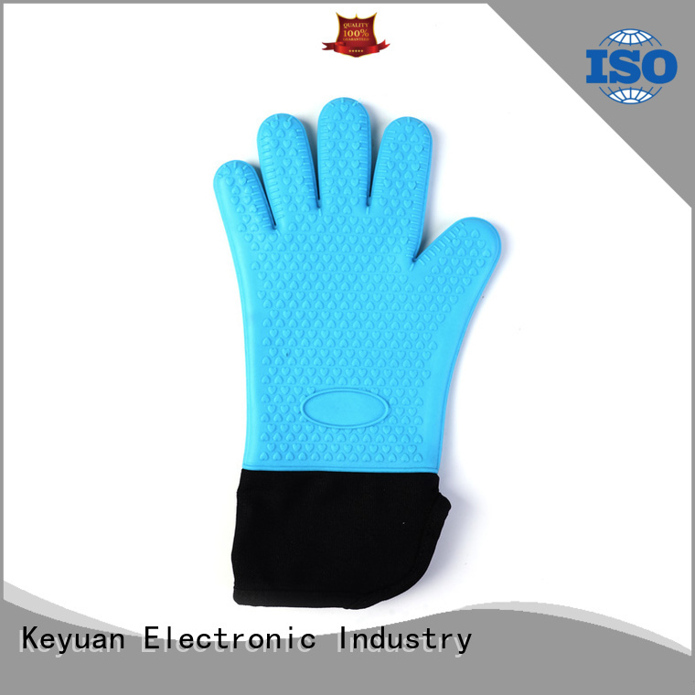 Keyuan Top dish gloves 202*12*2 mm For meal