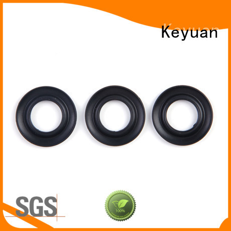 Keyuan approved silicone rubber products supplier for commercial