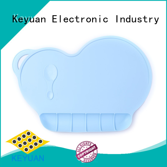 Keyuan 180*12*2 mm or 190*12*2 mm household silicone items Waterproof For Men