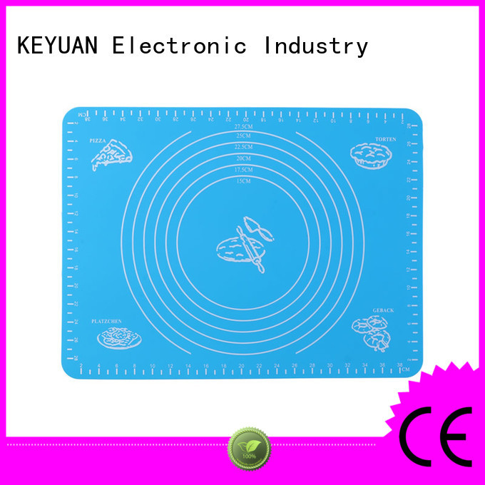 nonslip silicone kitchen items wholesale for industrial