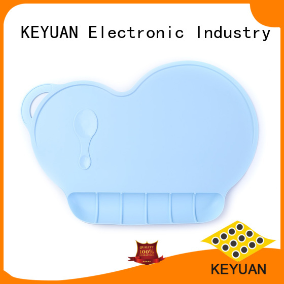 Keyuan 202*12*2 mm cloud icon For Men