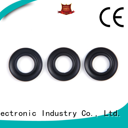 Keyuan -30—200℃ silicone rubber products manufacturer company For Home Remote Control