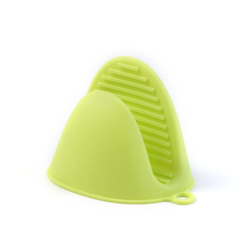 Thick Food Grade Silicone Pot Grabber