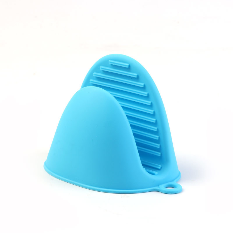 Thick Food Grade Silicone Pot Grabber