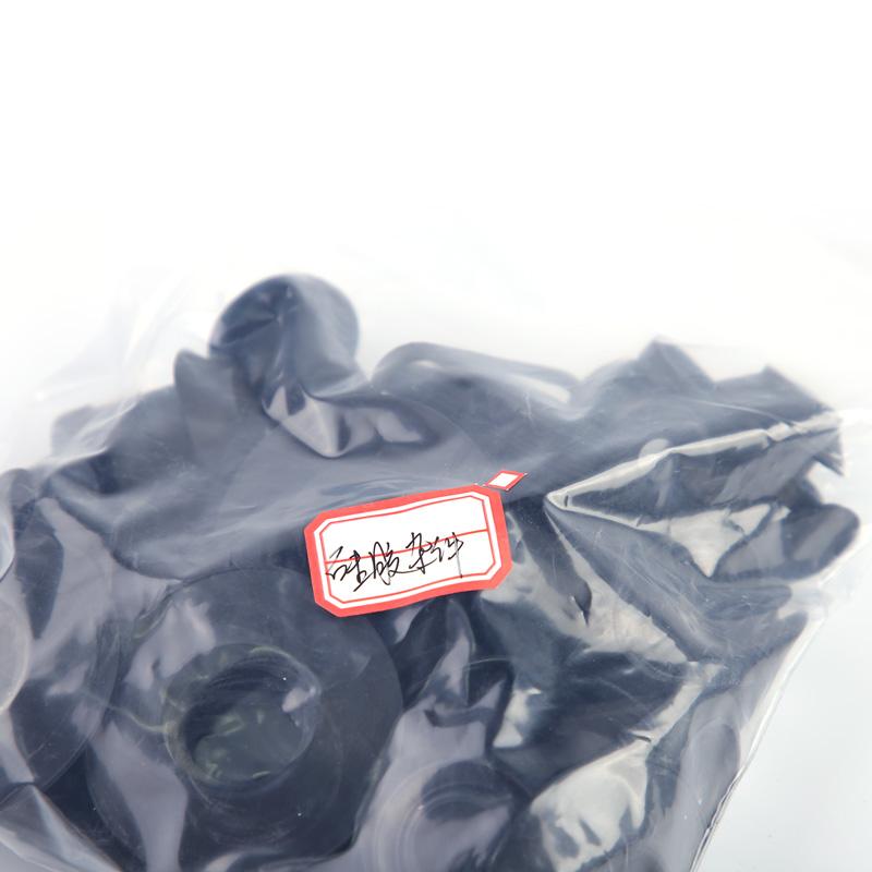 Conductive Silicone Rubber Parts-Keyuan-img