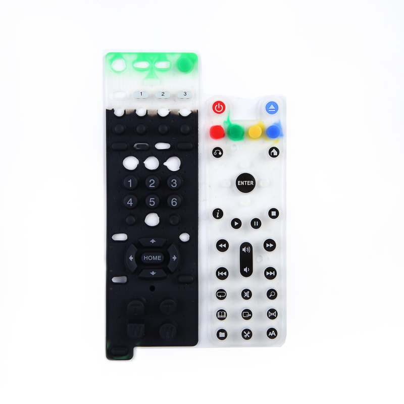 application-Keyuan Diameter: 1-9mm silicone rubber products manufacturer For Home Remote Control-Key