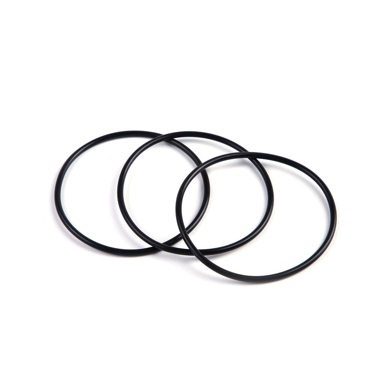Silicone Rubber O Rings