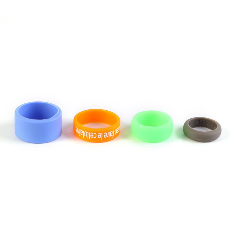 Custom Silicone Bracelet Wristband