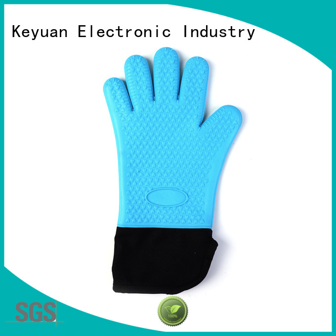 Keyuan portable household silicone items directly sale for kitchen