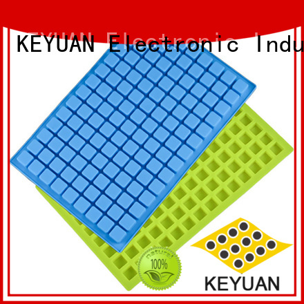 Silicone Mold -40℃~ 230℃ Keyuan