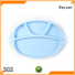 nonslip silicone placemat customized for home