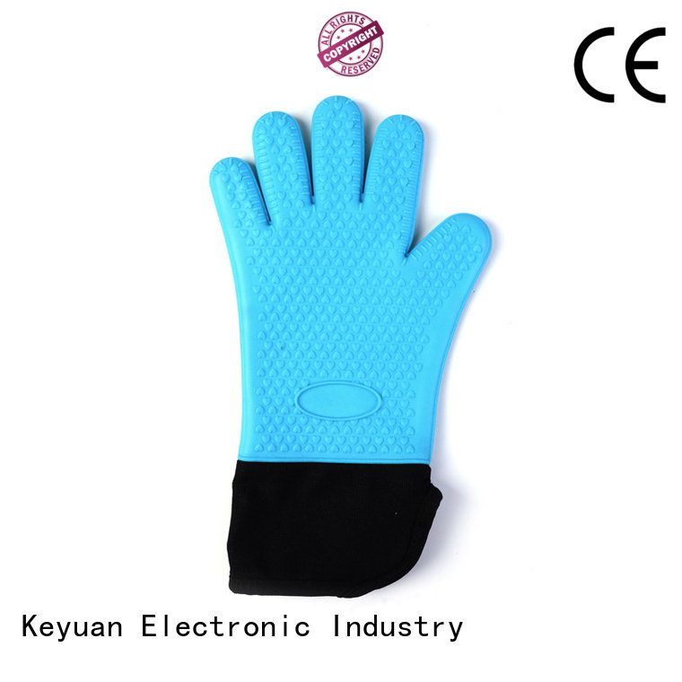 Keyuan Custom silicone household items Insulation Pad For food carrying