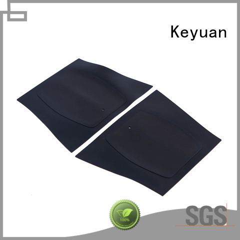 Keyuan Conductive silicone rubber products OEM/DEM For Home Remote Control