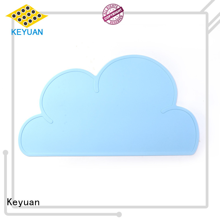 Keyuan professional silicone bib manufacturer for commercial