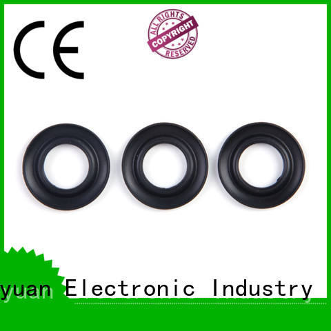 Keyuan 0.3-0.9mm silicone rubber products manufacturer company For Home Remote Control