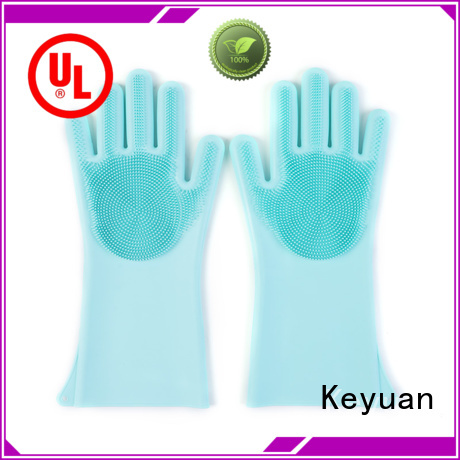 Keyuan embossed silicone household items series for women
