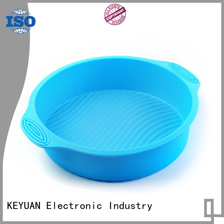 Keyuan silicone kitchen products factory for household
