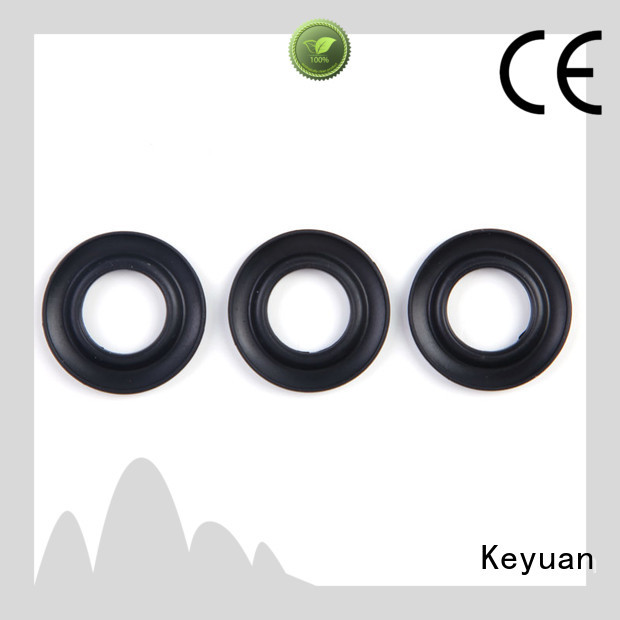 Keyuan 0.3-0.9mm silicone rubber products manufacturer combo For Home Remote Control