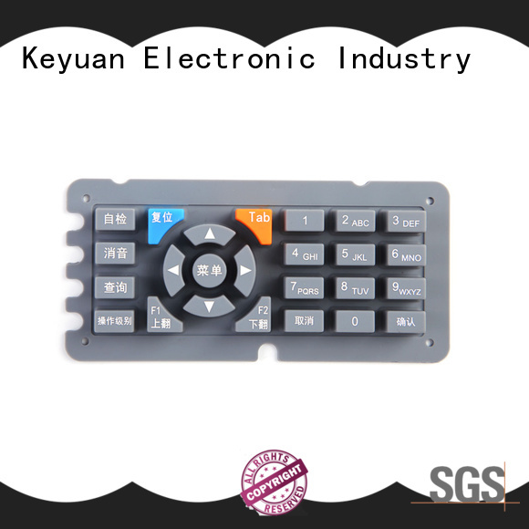 Keyuan silicone rubber products personalized for commercial