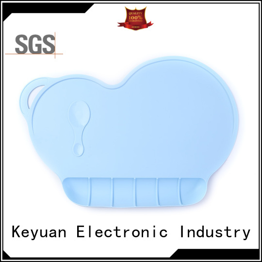 Keyuan Plus Cotton silicone household items Children For food delivering
