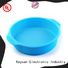 Thick silicone kitchen items Dishwasher safe For oven