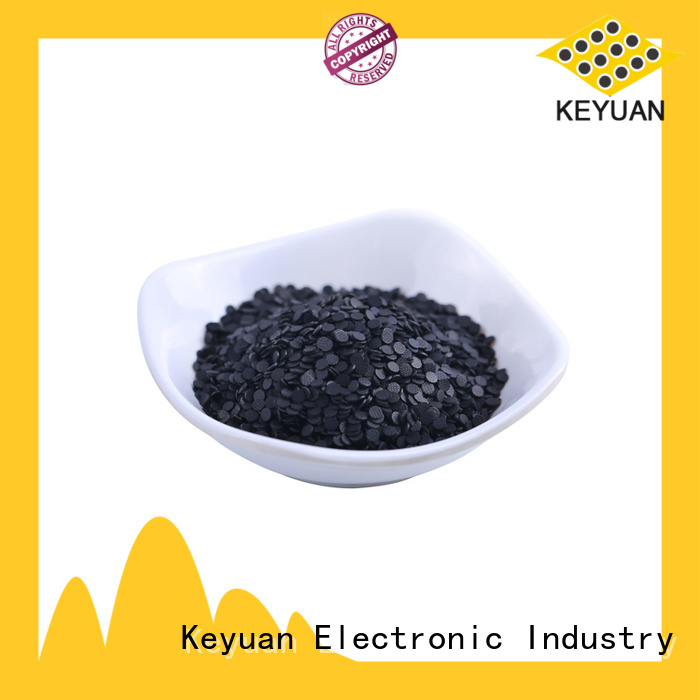 High Quality Silicone Conductive Carbon Pill For Keypad