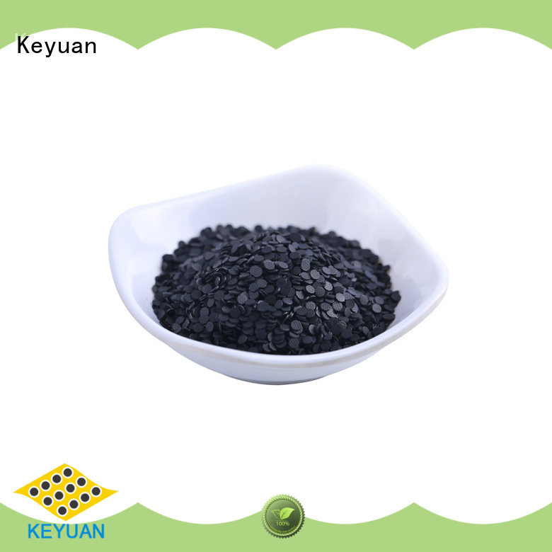 Keyuan silicone rubber products supplier for remote control