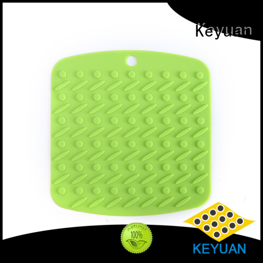 Keyuan waterproof silicone household items from China for household