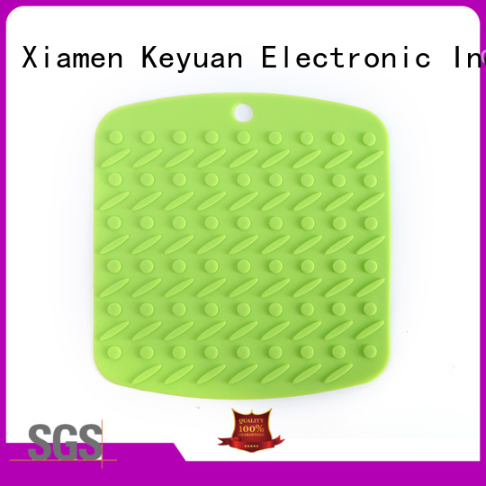 best silicone household products 160*12*2 mm Honeycomb For food carrying