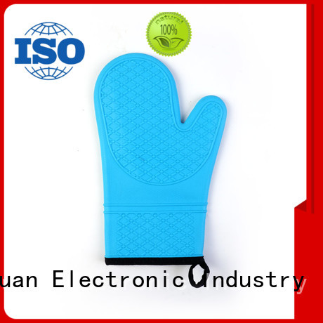 nonslip silicone kitchenware products wholesale for kitchen