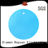 Keyuan portable silicone household items customized for women