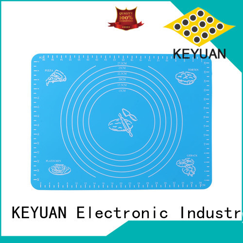 Silicone Gloves 100% food grade silicone Keyuan
