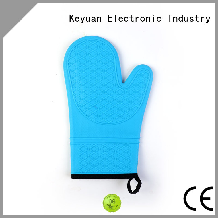 Keyuan heat-resistant silicone kitchenware products factory for household