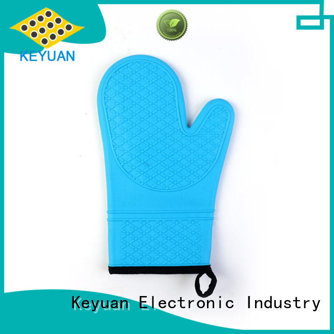 Keyuan 2019 silicone kitchen products Non-stick For heating