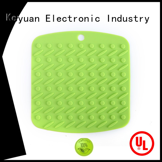 Keyuan waterproof silicone household items manufacturer for women