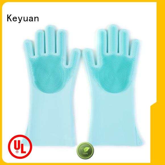 Keyuan 18*18*0.8cm silicone household items Children For Beauty