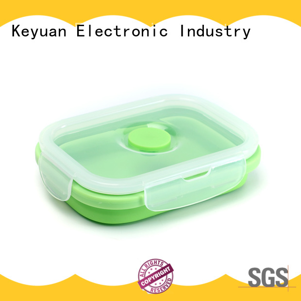 Keyuan 160*12*2 mm household silicone items Honeycomb For Children