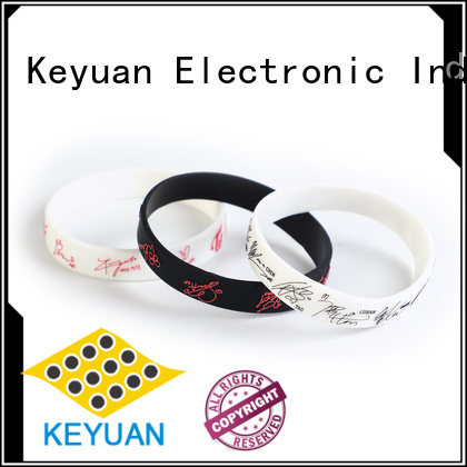 Keyuan 18*18*0.8cm silicone household products Waterproof For Household