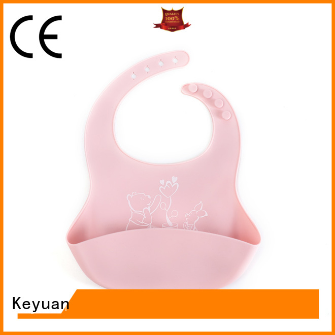 Keyuan Infant household silicone items Portable For Children