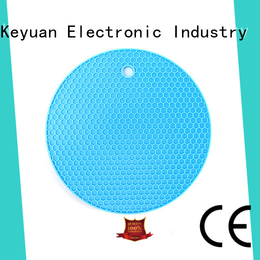 Keyuan silicone household items manufacturer for kitchen