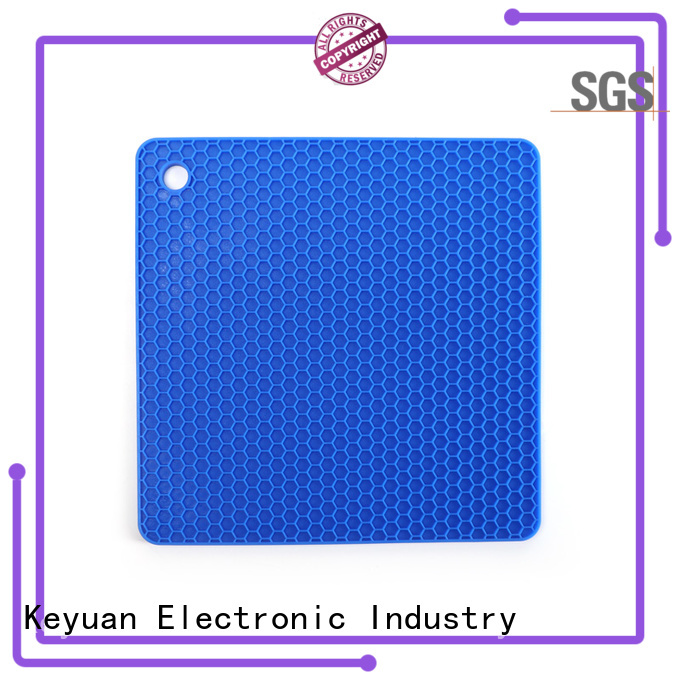Children silicone household products 160*12*2 mm Honeycomb For food carrying