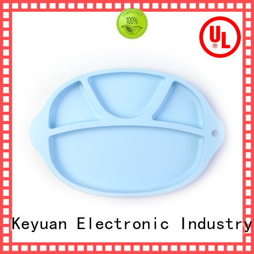 Keyuan baby boy bibs customized for home