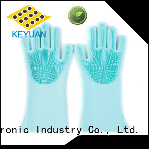 Keyuan 2019 Infant Silicone Placemat Waterproof