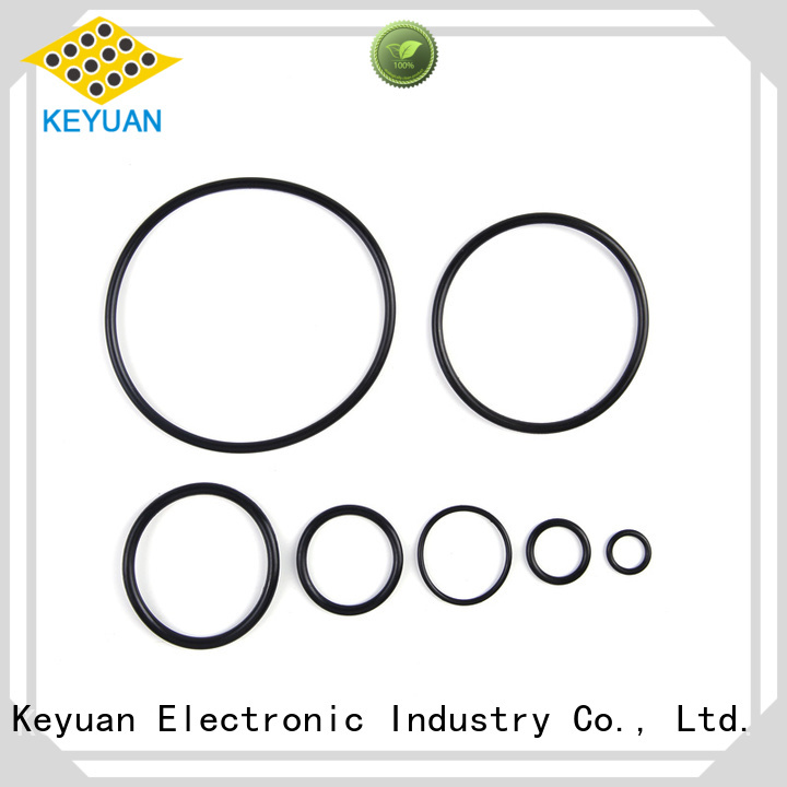 Keyuan newest silicone rubber products manufacturer For Rubber Product