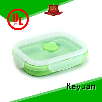 Keyuan 18*18*0.8cm silicone household items cloud icon For Beauty