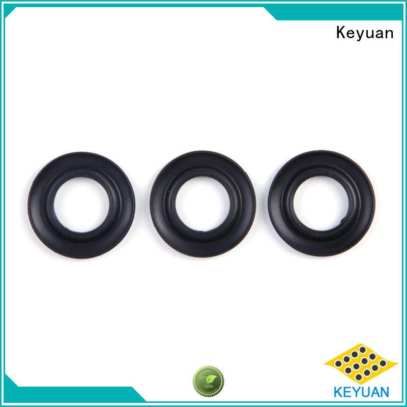 Keyuan Purity: 75 Silicone Carbon Pill Keypad custom For Home Remote Control