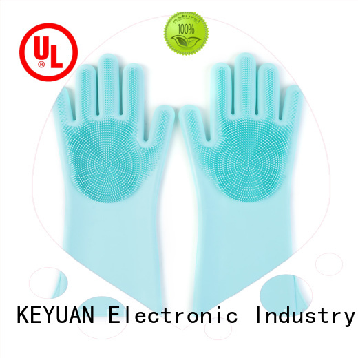 Keyuan 180*12*2 mm or 190*12*2 mm household silicone items Non-slip